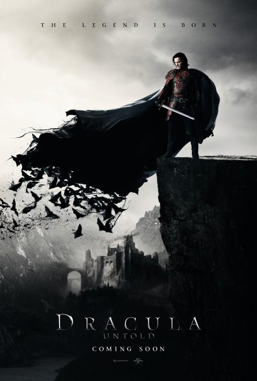 دانلود فیلم Dracula Untold 2014 با لینک مستقیم و کیفیت عالی