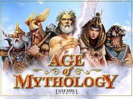 دانلود بازی عصر اساطیر Age of Mythology