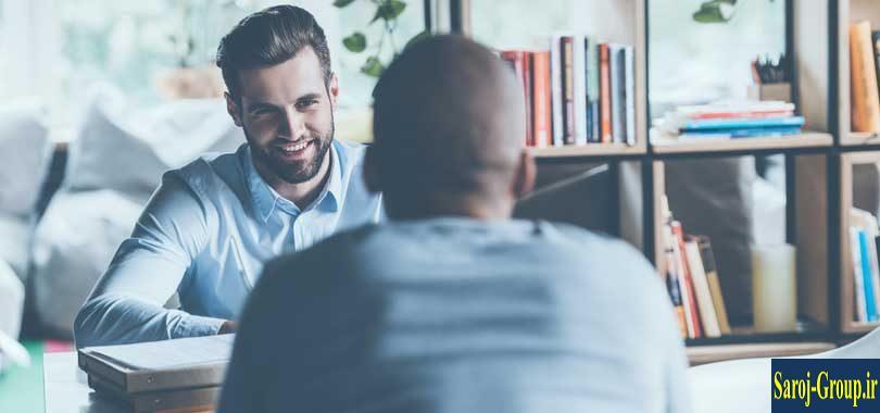 کامل ترین مجموعه مصاحبه های استخدامی+ سوالات گزینش استخدامی با جواب