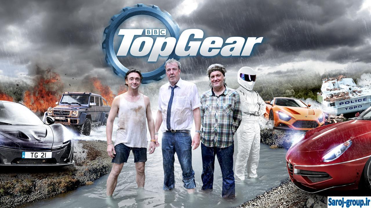 دانلود مستند Top Gear Patagonia Special 2015
