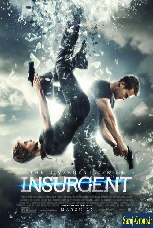 دانلود فیلم Insurgent 2015 با لینک مستقیم 276