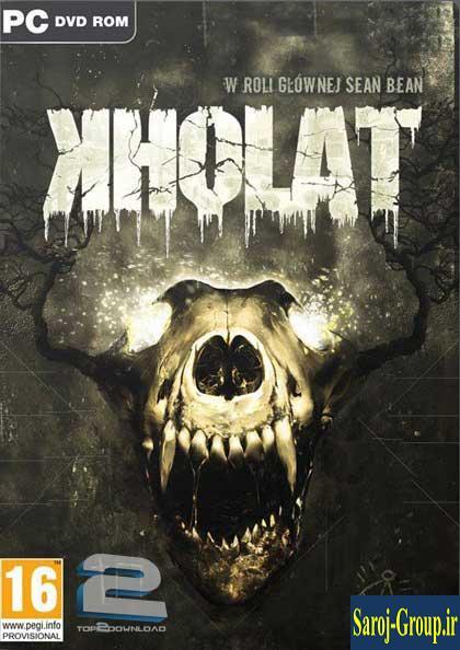 دانلود بازی Kholat برای PC